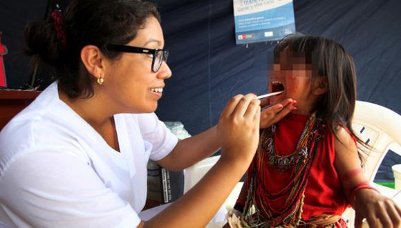 Colegio Médico del Perú plantea la eliminación del Serums y sustituirlo por nuevo programa  (Foto: Minsa)