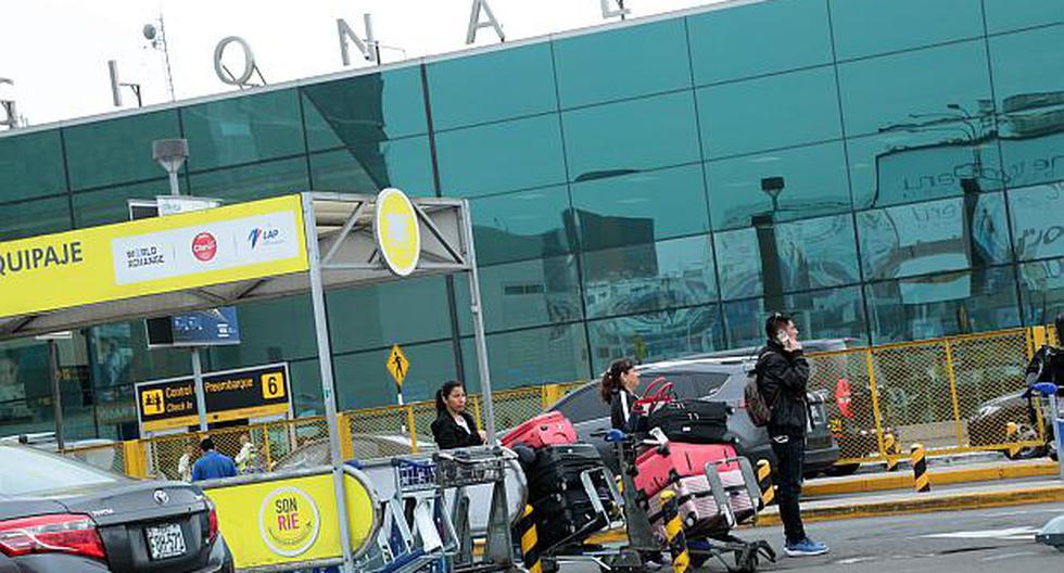 ¡Es oficial! Aeropuerto Jorge Chávez abrirá sus puertas el 15 de julio para vuelos nacionales  (Foto: El USI)