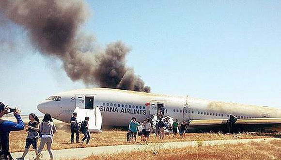 Presidente de la compañía aérea negó negligencia. (EFE)