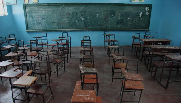 Año escolar 2014: Mejoramiento de los colegios públicos tomará unos 10 años. (Fabiola Valle)