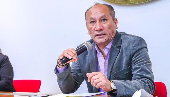 La Asociación Nacional de Periodistas del Perú (ANP) también se pronunció tras comentarios de ministro del MTC. (Foto: MTC)