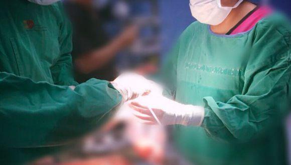 La paciente sufría una afección intersticial secundaria que le imposibilitaba desarrollar una vida normal. (Foto: Twitter/@IndotEcuador)