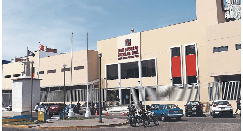 Sentencia a cadena perpetua a sujeto que abusó de menor de 4 años en Áncash