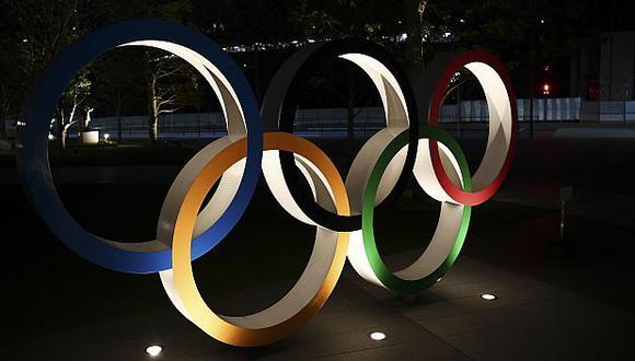 El COI acepta y respeta la decisión de Tokio 2020 sobre el público extranjero. (Foto: AFP)