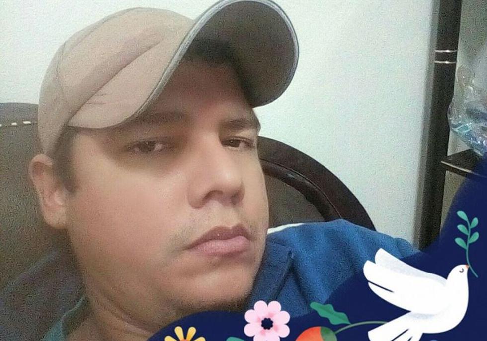 El sujeto que mató a sus tres menores hijos y luego se suicidó en SJL dejó un último mensaje que denota su oscuro pensamiento. (Facebook)