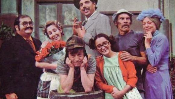 Roberto Gómez Bolaños dió vida a uno de los personajes más admirados por jóvenes y adultos. (Foto: Perú21)