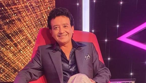"""Carlos Burga fue calificado como el favorito de """"Yo Soy"""" por parte del imitador de Axl Rose. (Foto: @carlosburga_josejose)"""