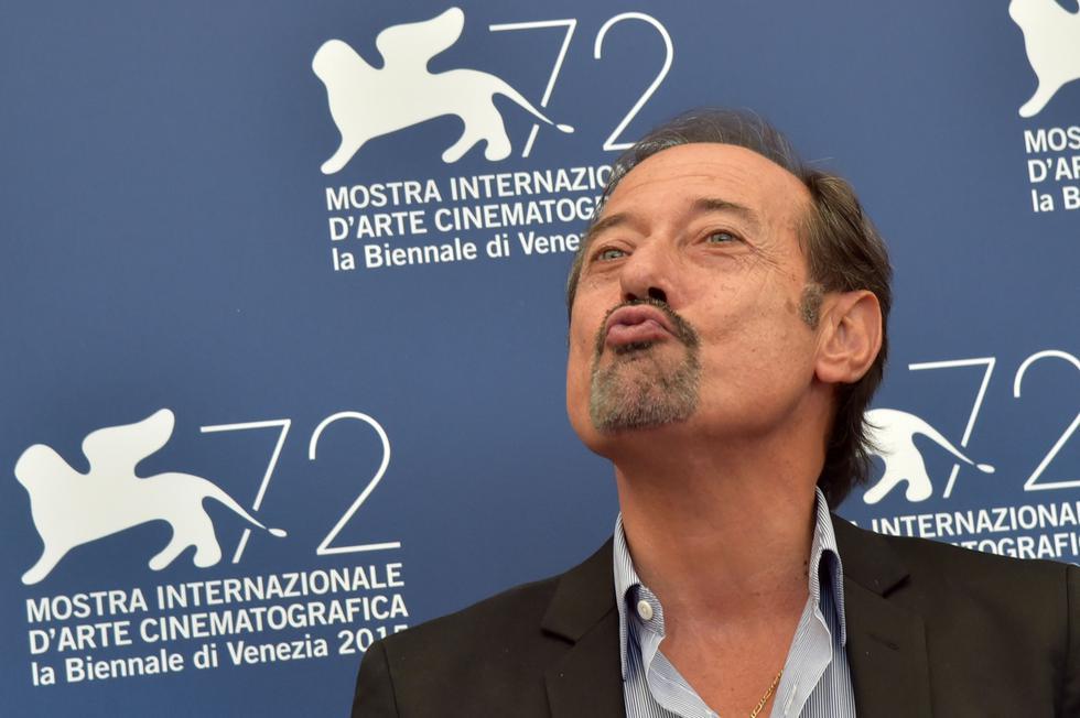 """Guillermo Francella forma parte del elenco de """"Mi obra maestra"""", película de Gastón Duprat   AFP"""