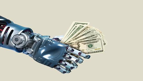 Si bien la inteligencia artificial nos reemplazaría en nuestras funciones laborales, el BM asegura que se crearían nuevas.  (Getty)