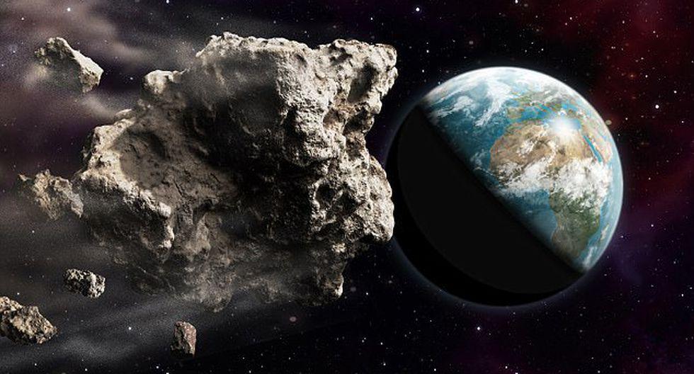 Científico han advertido que si dicho asteroide chocara con la Tierra, habría consecuencias severas a nivel mundial. (Shutterstock)