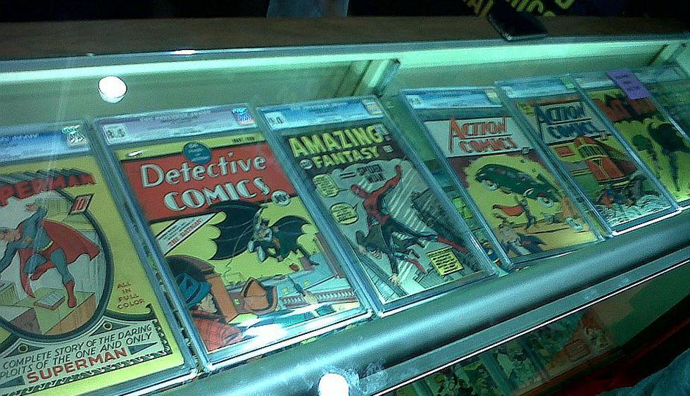 ¿Sabes cuáles son los cómics más caros y valiosos del mundo? Conócelos aquí. (comicbook.com)