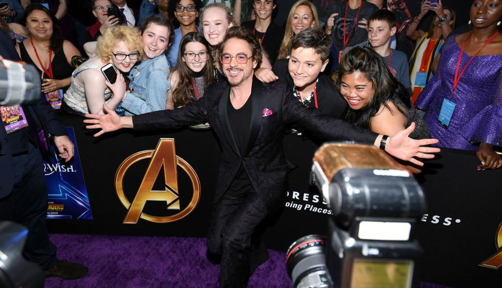Robert Downey Jr. volvería a interpretar a Iron Man. (Foto: AFP)