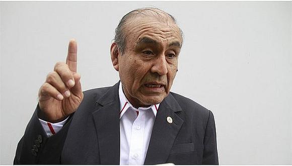 Al alcalde de Trujillo se le confirmó una condena de cuatro años de prisión suspendida por negociación incompatible en noviembre pasado. (Foto: GEC)