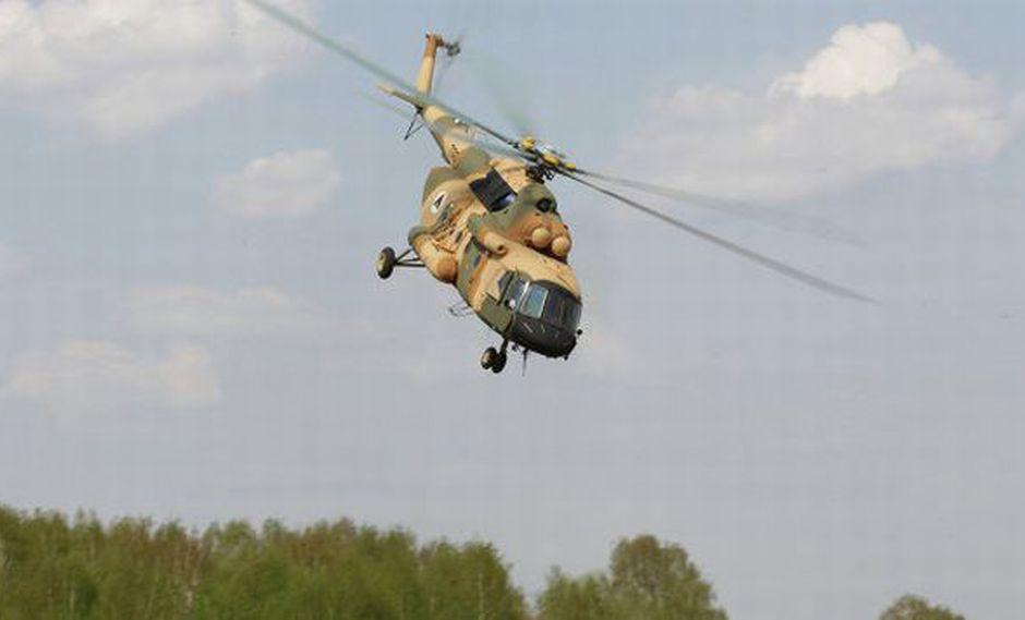 Más de 100 aviones de combate ruso salieron a realizar prácticas de combate. (FOTO: Rianovosti)