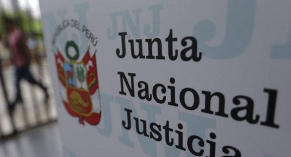 Junta Nacional de Justicia: Conoce a los 29 candidatos que pasaron el examen. (Foto: GEC)