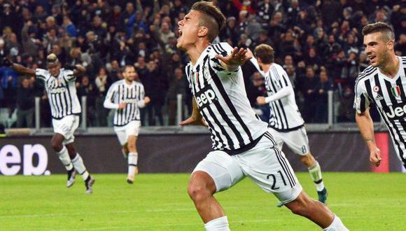 Netflix lanzará un documental sobre Juventus el próximo año y esto debes saber (EFE)
