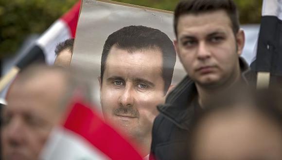 Siria se sumó oficialmente a la convención de la ONU. (AP)