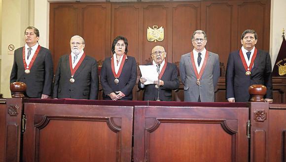 Tribunal Constitucional (USI)