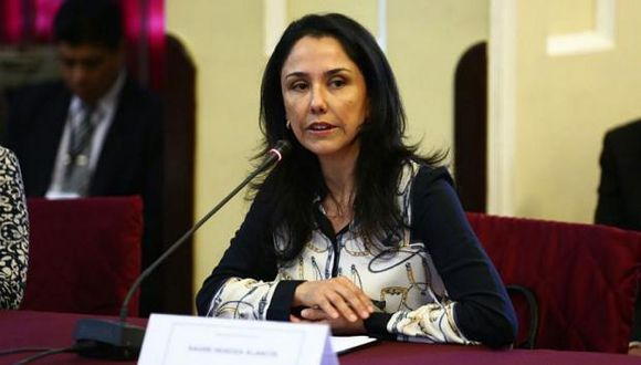 Juez convoca a audiencia de impedimento de salida del país para Nadine Heredia, tres exministros  y otros investigados. (Foto: GEC)