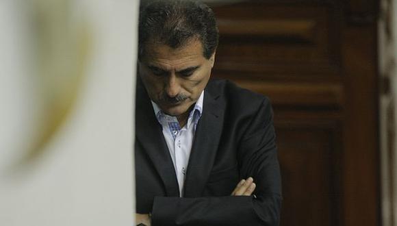 La situación de Gagó se complica. (USI)