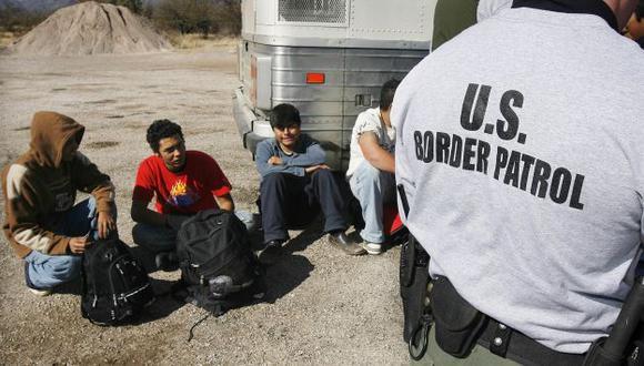 Unos 2,700 casos de deportación ya fueron archivados. (AP)