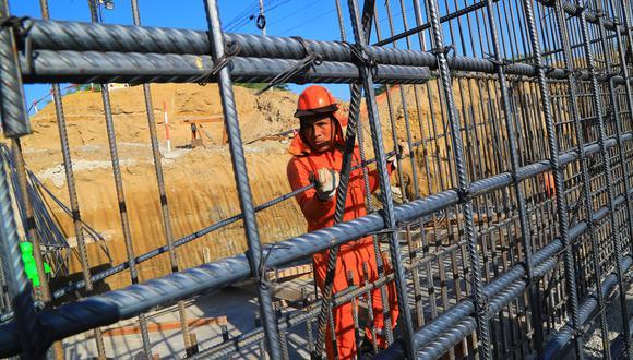 La brecha de infraestructura requiere de US$363,000 millones para ser cubierta. (Foto: MTC)