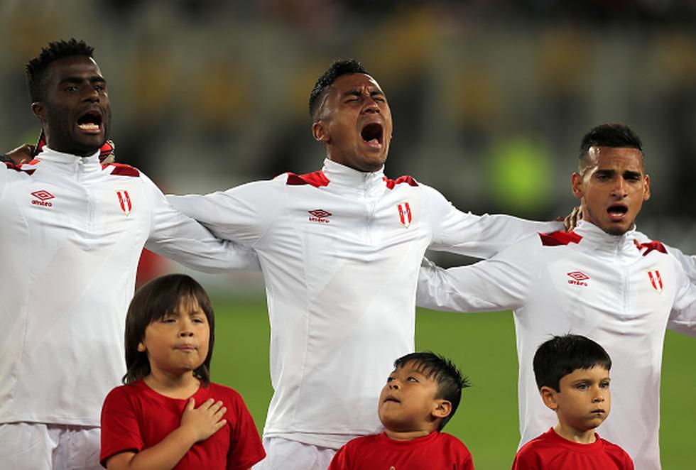 Perú logró su retorno a los Mundiales tras 36 años gracias al exitoso proceso liderado por Ricardo Gareca.(GETTY IMAGES)
