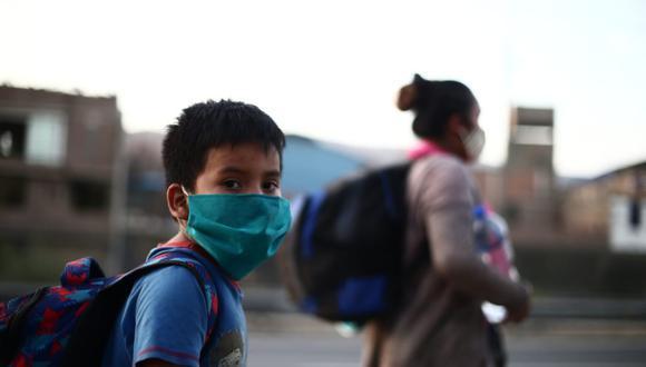 Los especialistas aseguran que es necesario vacunar a los niños contra el coronavirus si se quiere alcanzar la anhelada inmunidad colectiva. (Foto: Archivo/GEC)