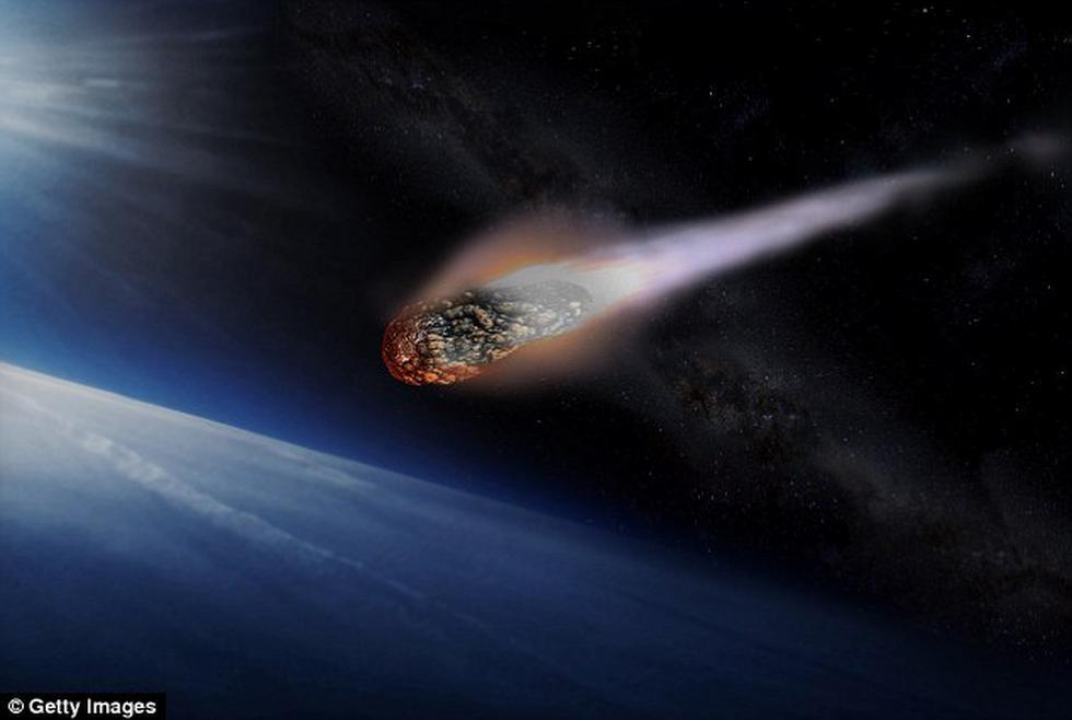 NASA: Asteroide 'potencialmente peligroso' pasará cerca a la Tierra este miércoles. (Getty)