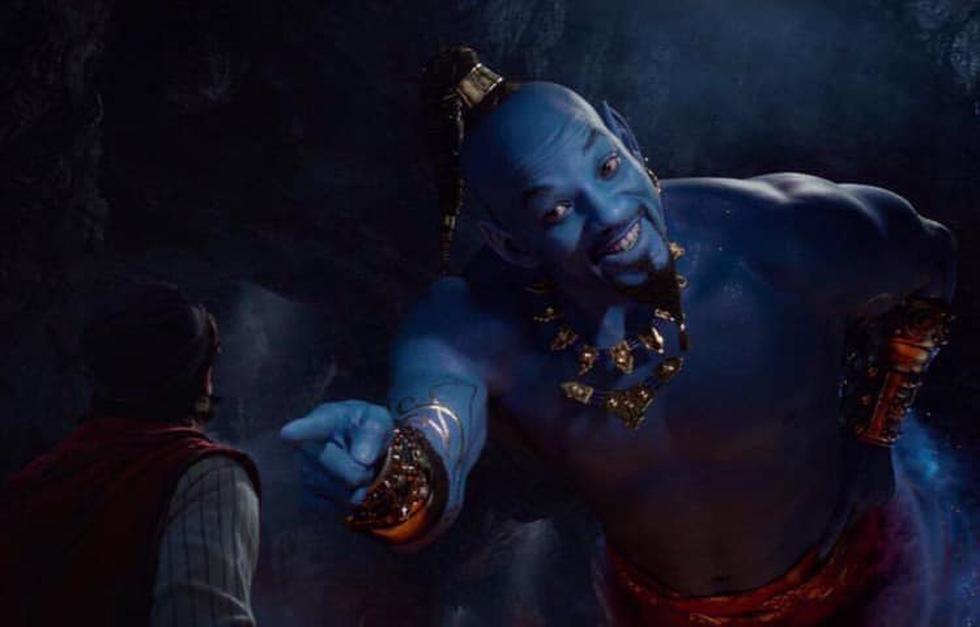 Aladino presenta nuevos pósters centrados en los protagonistas del filme. (Foto: Disney)