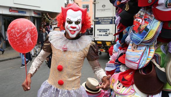 Cerca de de 22.000 agentes en Lima se desplegarán este 31 de octubre por Halloween y Día de la Canción Criolla. (Foto: Andina)