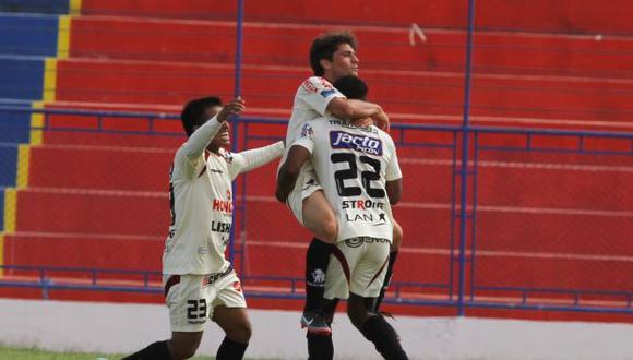 León de Huánuco sigue en carrera ascendente en el torneo. (Depor)