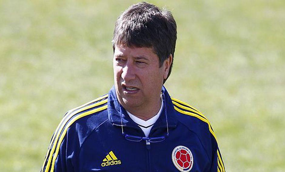 Dice que Cueto, La Rosa y Sotil son sus amigos. (Reuters)