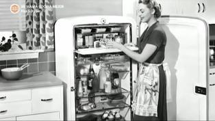 ¿Cómo evolucionaron los electrodomésticos a través de la historia?