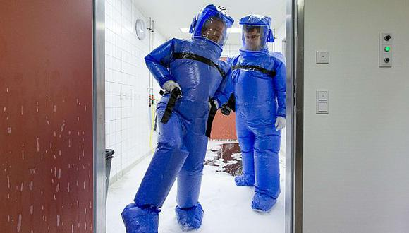OPS advirtió que países de América deben alistarse para el ébola. (Reuters)