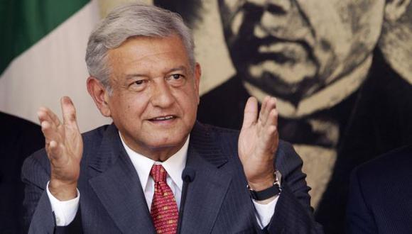 EN SUS TRECE. López Obrador cree que hubo fraude como en 2006. (Reuters)