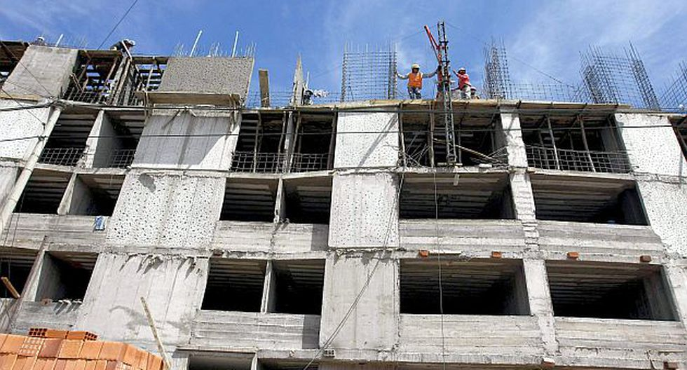 Fondo planea subsidiar este año unas 21,000 viviendas nuevas entre familias pobres. (USI)