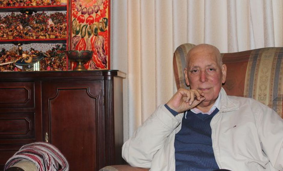 Enrique Bernales y el lado que tal vez no conocías. (Perú21)
