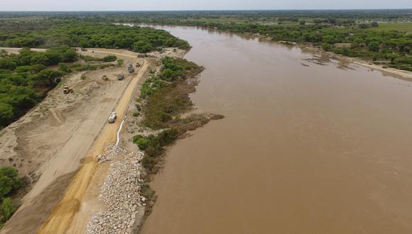 El plan contempla estudios de ingeniería, y modelación hidrológica e hidráulica. (Foto: Difusión)