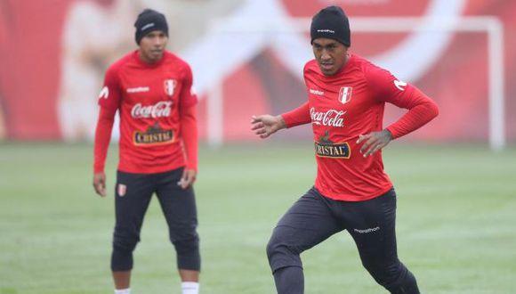 Perú jugará con Costa Rica y Colombia antes de la Copa América 2019. (Foto: @SeleccionPeru)