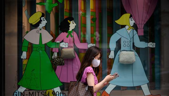 Distintos factores relacionados con la pandemia han contribuido al aumento de casos de suicidio en Japón durante la pandemia. (Foto: AFP)