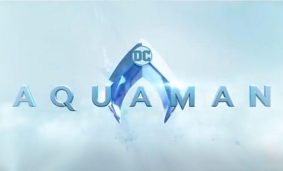 Aquaman (Foto: Warner Bros.)