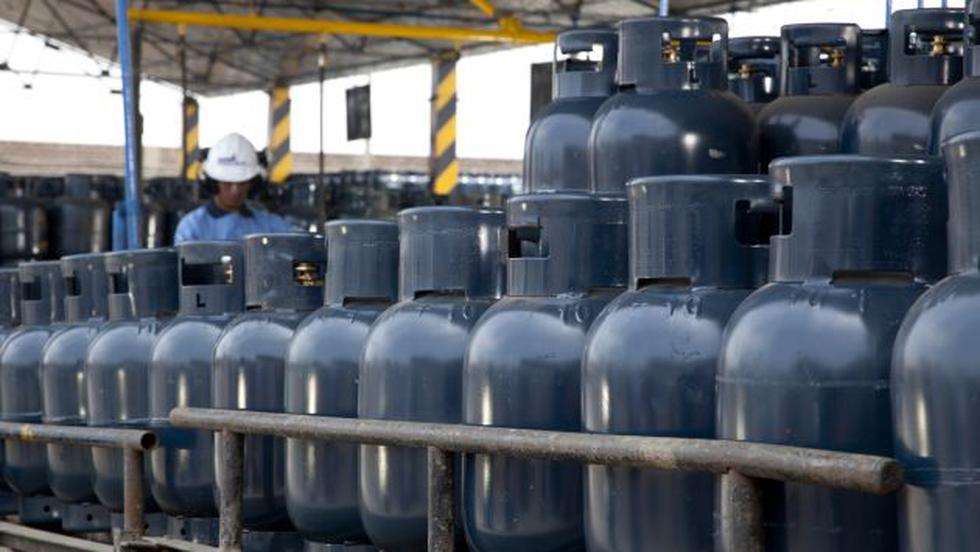 MEM advirtió que habría indicios de concertación de precios en venta de balones de gas. (Perú21)