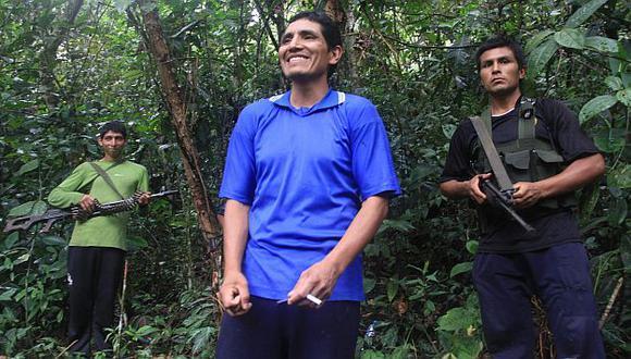 Serían miembros del clan al cual pertenece Martín Quispe Palomino, alias 'Gabriel'. (USI)