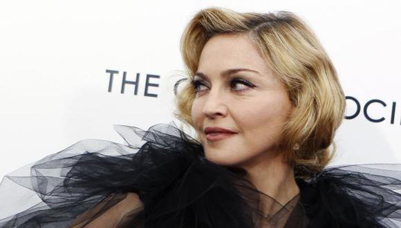 'Madonna 2012 World Tour' es el nombre de su nueva gira. (Reuters)