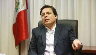 """Edmundo del Águila: Designación de Salvador del Solar """"genera incertidumbre"""" [VIDEO]"""