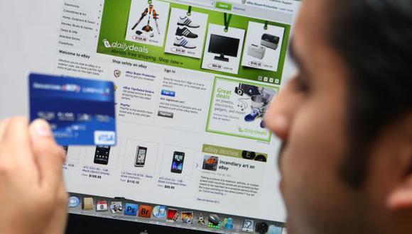 Más peruanos están comprando por Internet, aunque otros aún no se animan. (USI)