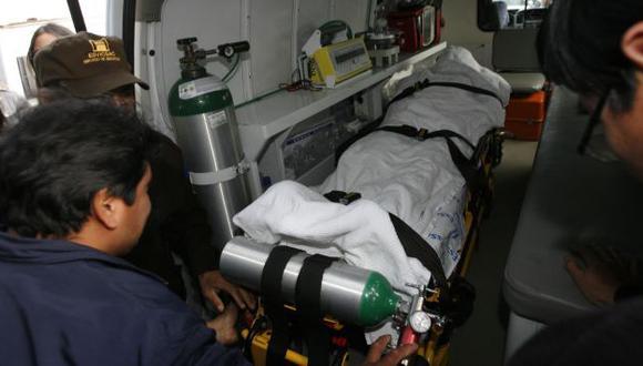 Tres muertos tras accidente vehicular en Lambayeque. (USI/Referencial)