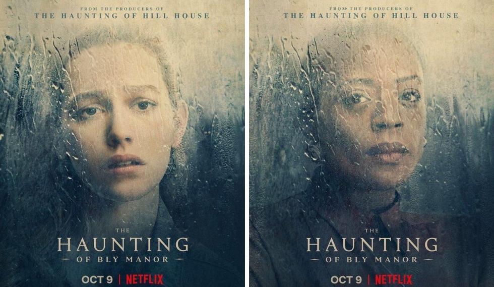 """""""La maldición de Bly Manor"""" se estrenará en octubre tras dos años de espera, por parte de los seguidores. (Fotos: Cortesía / Netflix)."""