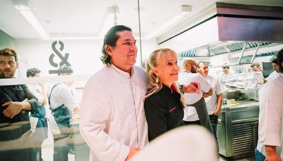 """""""Astrid & Gastón"""" anuncia servicio a domicilio. (Foto: Facebook oficial)"""